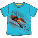 Disney Verdák kids short t-shirt, top 2-7 years