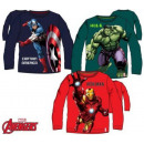 Kinder-T-Shirt, Top- Avengers , Avengers 4-10 Jahr