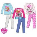 hurtownia Produkty licencyjne: Paw Patrol , Długi piżama Long piżama