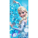 wholesale Licensed Products: Disney frozen , Ice-cream bath towel, towel