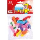 Großhandel Outdoor-Spielzeug: Wasserball Luftballons 20tlg