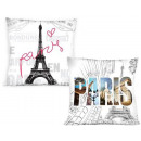 Paris, Paris pillowcase 40 * 40 cm