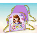 Gym bag sports bag Disney Sofia, Sofia 41 cm