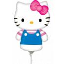 Hello Kitty Mini foil balloons