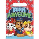 Paw Patrol Gift Bag 10 Pcs