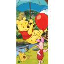 Disney Winnie the Pooh Badetuch, Handtuch
