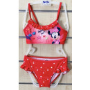 Kids Swimwear for Disney Minnie 98-134cm