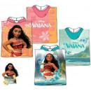 Disney Vaiana serviette de plage poncho 50 * 100cm
