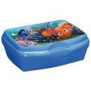 Sandbox with Disney Nemo and Dory