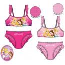 Kinder Badeanzug, Bikini Disney Princess , Prinzes