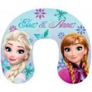 Disney frozen , Ice-cream travel cushion, neck pil