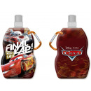 Collapsible Water Bottle Disney Cars, Cars