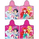 Disney Princess, princesse serviette de plage ponc