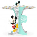 wholesale Casserole Dishes and Baking Molds: DisneyMickey Awesome Cupcake, Muffin Stand