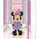 wholesale Booklets & Blocks: DisneyMinnie A / 5 line booklet 80 sheets