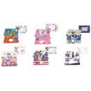 Disney wyskakująca kartka z życzeniami + koperta
