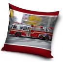 Poduszka strażacka, poduszka dekoracyjna 40 * 40 c
