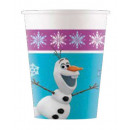 Disneyfrozen Kubek papierowy Northern, Ice Magic