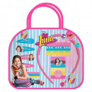 Disney Soy Luna Hair Accessories 20 pcs set