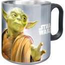 tasse en acier inoxydable, Star Wars