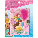 Disney Princess Book, Diary + Pen