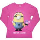 T-shirt per bambini, migliori Minions 110-134cm