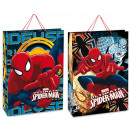 Gift Bag Spiderman , Spiderman 18 * 13 * 8cm