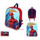 Backpack, Bag Spiderman , Spiderman 31cm