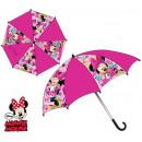 I bambini ombrello Disney Minnie Ø65 cm