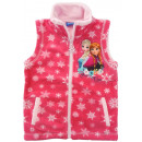 wholesale Childrens & Baby Clothing: Children vest  Disney Frozen, Frozen 98-134cm