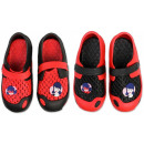Miraculous Ladybug kids slippers, sandals