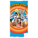 Looney Tunes , Foolish Melodies Bath Towel