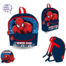 Backpack bag Spiderman , Spiderman 29cm