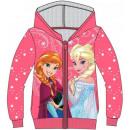 Swetry dziecięce, swetry rozpinane Disney frozen ,