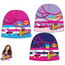 Children's hats Disney Soy Luna