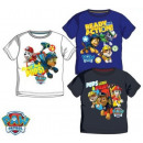 Children's T-shirt, top Paw Patrol, Paw Patrol