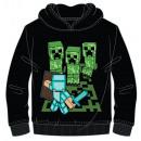 Minecraft children sweater 6-12 years