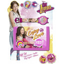 Digital - Uhr + wallet Disney Soy Luna