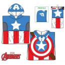 Avengers , Runaway beach towel poncho