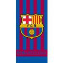 FCB Barcelona beach towel bath towel