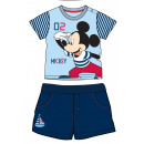 Baby T-Shirt + Pants Set for Disney Mickey