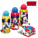 DisneyMickey aluminum bottle 500ml