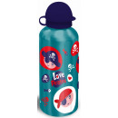 Pirate Aluminum Water Bottle 500ml