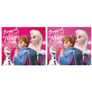 Disney Ice magic kid scarf, snood