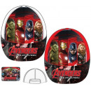 Avengers, Avengers enfants de casquette de basebal