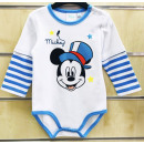 DisneyMickey Baby body, jumpsuit 1-23 months