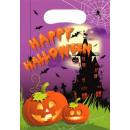 groothandel Stationery & Gifts: Halloween cadeauzakje 6 st
