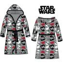 La robe des enfants Star Wars 6-12 ans