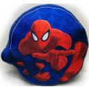 Spiderman, la forma del hombre araña de almohadas,