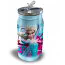 Thermo Aluminum Bottle Disney frozen , Ice Magic